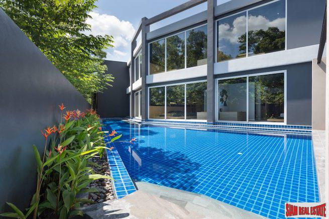 Fantastic Studio Lofts for Sale in a New Resort & Spa Development, Layan, Phuket