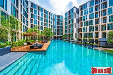 New One and Two Bedroom Condos for Sale, By Pass, Phuket