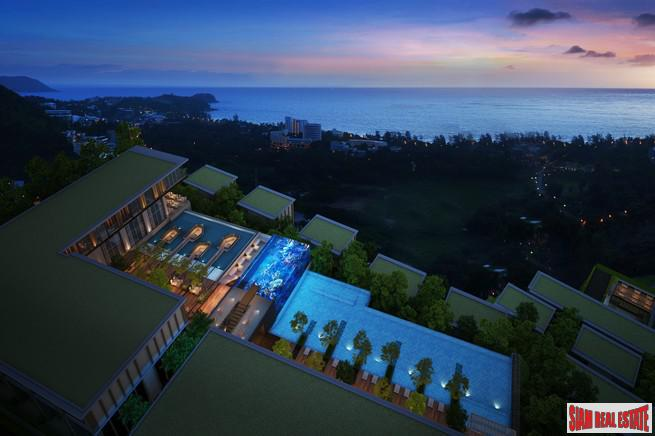 New and Unique Development in Karon, Phuket