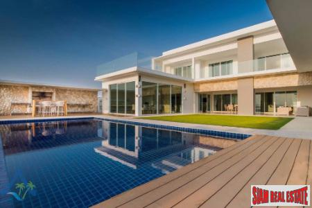 Beachfront Villa for Sale in Cha Am Hua Hin