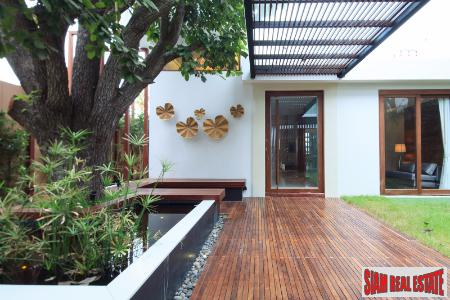 Isolated Villa With Sea Views for Sale Hua Hin Thailand.