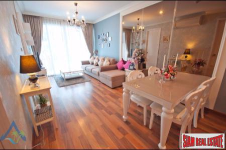 Family Condo for Sale Hua Hin Thailand.