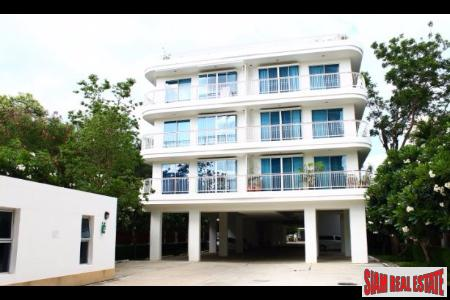 Luxury Beachfront Apartment for Sale Hua Hin Thailand