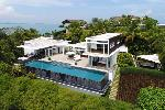 Luxurious Pool Villa with Sweeping Sea Views in Cape Yamu