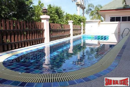 Hot Sale! Stunning  Beautiful Pool Villa with Beautiful Garden