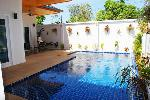 New Deluxe Pool Villa located in the Desirable Sea-Side area of Rawai, Phuket