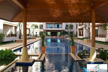 1 Bedroom 65 Sq.m. Resort Style Condominium on South Pattaya Road