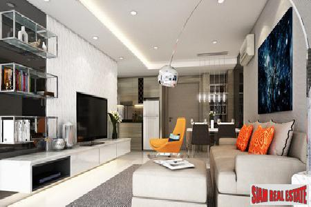 New Luxury condominium in Chiang Mai