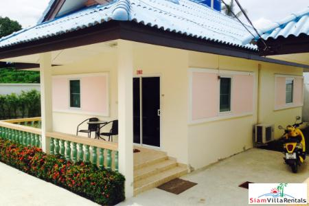Two Bedroom House For Rent in Nai Harn Resort Area