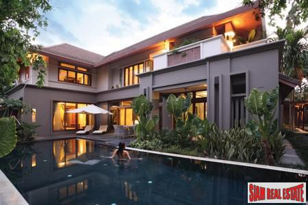 Luxury Home In Chiang Mai