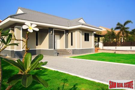 Detached House with Private Pool 3