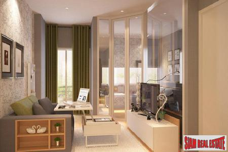 Brand new Condominium For Sale