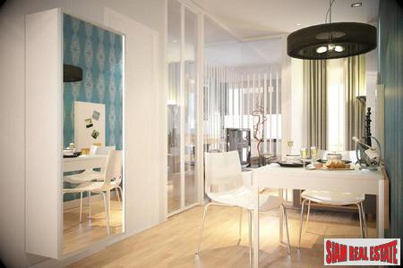 Brand new Condominium For Sale 6