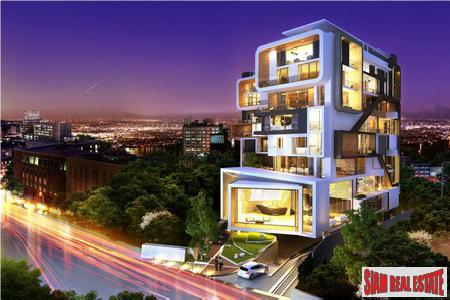 Brand new Condominium For Sale 7