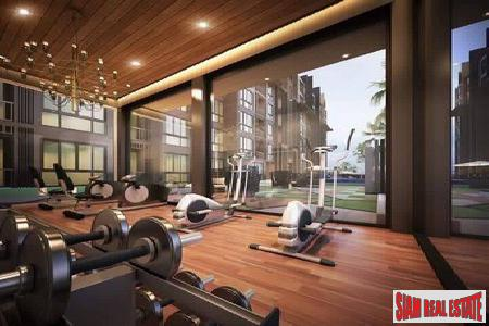 Beautiful comfortable  Innovative condominium 4