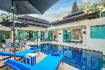 Newly Renovated Balinese Style Pool Villa in Layan, Phuket