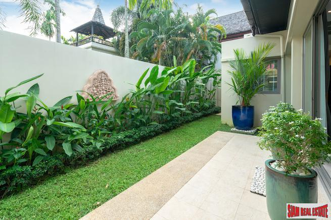Newly Renovated Balinese Style Pool 8