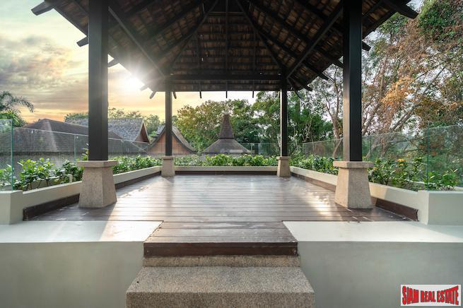 Newly Renovated Balinese Style Pool 9