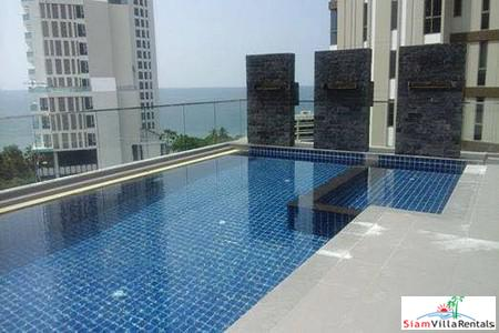 1 Bedroom in Pattaya Most Sought After Area