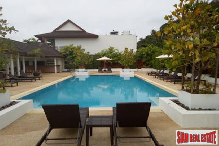 Two Bedroom with Great Location Near Nai Harn Beach