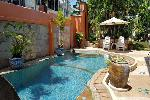 Spacious Family Pool Villa for Rent in Rawai Phuket