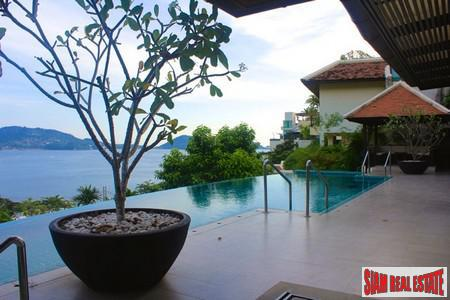 Exclusive Sea View Pool Villa 15
