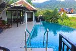 Exclusive Sea View Pool Villa in Beautiful Kalim, Phuket