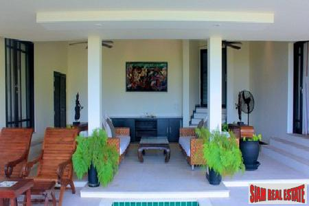 Exclusive Sea View Pool Villa 4