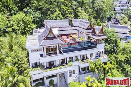 Contemporary Luxury Pool Villa – Villa Baan Phu Prana