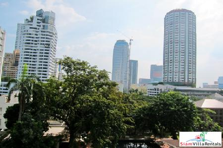 Quattro Thonglor | High Class 2 Bed Condo for Rent