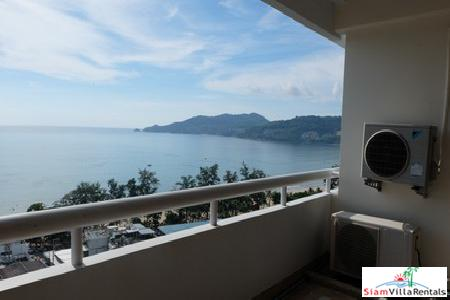 Spectacular Sea Views of Patong 10