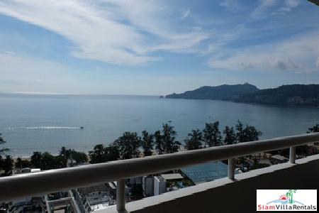 Spectacular Sea Views of Patong 11