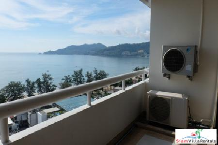 Spectacular Sea Views of Patong 12