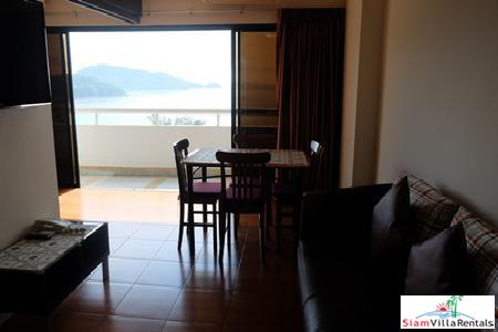 Spectacular Sea Views of Patong 18