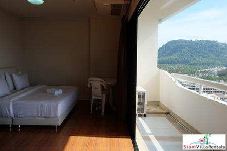Spectacular Sea Views of Patong 5