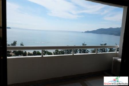 Spectacular Sea Views of Patong 7