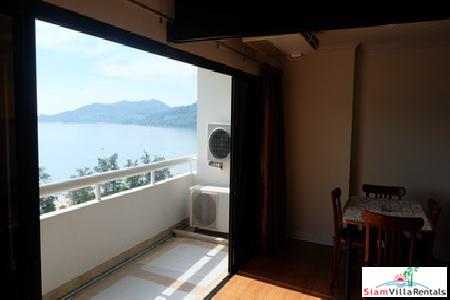 Spectacular Sea Views of Patong 8