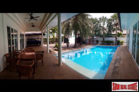 Magnificent Sea Views from this  5 Bedroom Pool Villa in Rawai, Rawai, Phuket