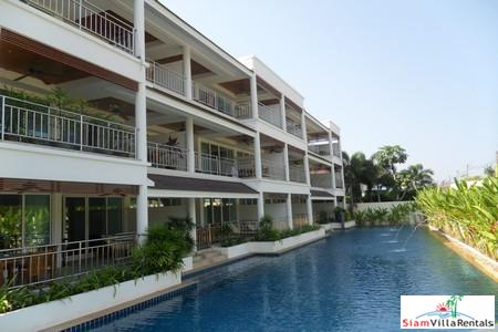 Bel Aire Panwa | Affordable Two Bedroom Apartment in Quiet Cape Panwa Resort Community