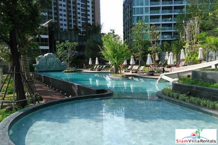 2 Bedroom Unixx Condo on The Base of Pratumnak Hills South Pattaya