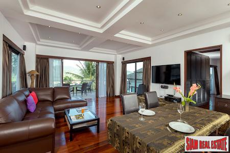 Sensitive Hill | Tropical Living in Kathu, Phuket When from this Two Bedroom, Two Bath Condo