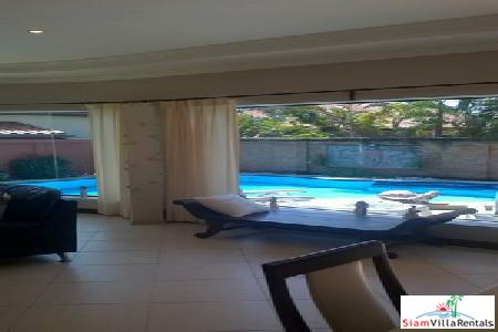 Private Pool Villa in Soi Siam Country Club Pattaya