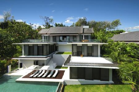 Cape Residence | Private and Modern Luxury Villa in Beautiful Ao Yamoo