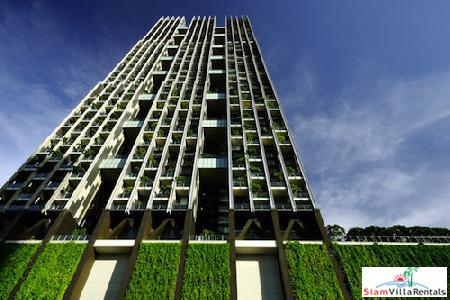 Large Luxury 3 Bed Condo with Private Pool at The Met, Sathorn Road