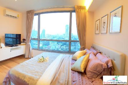 2 Bed Condo for Rent at H Sukhumvit 43