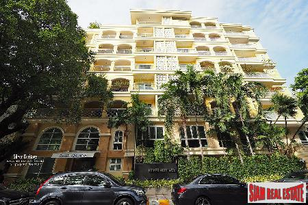 Luxury 4 Bed Condo Plus Maids Room at Sukhumvit 38