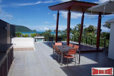 Sweeping Bay Views from this 8