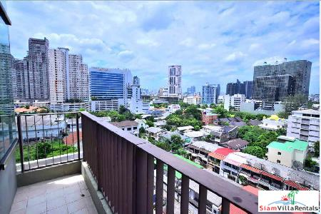 Luxury Living on Sukhumvit 24. 17