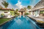 New Luxury Pool Villa in Exclusive Laguna, Phuket