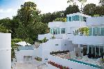 Sea Views and Modern Comfort in this Large Pool Villa for Sale on the Slopes of Chalong, Phuket